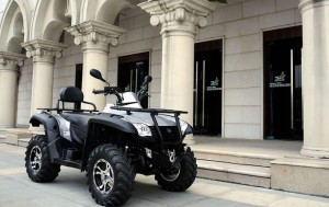 X5 500cc