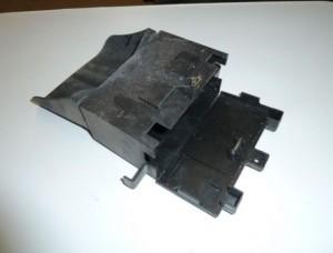 Caja de bateria con tapa Kymco QUANON 125