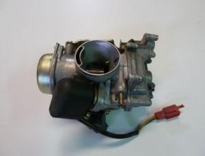 Carburador Kymco QUANON 125