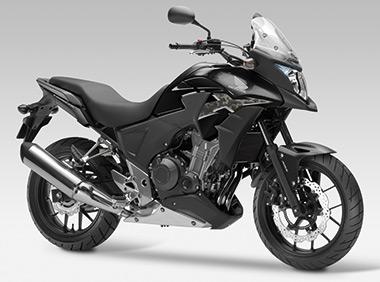 Honda – CB500X