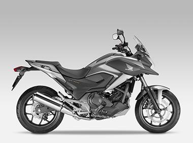 Honda – NC750X