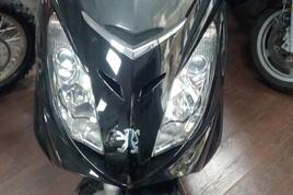Peugeot Satelis 125 ABS