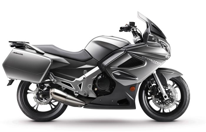 TR6502 moto a la venta en Iberneu
