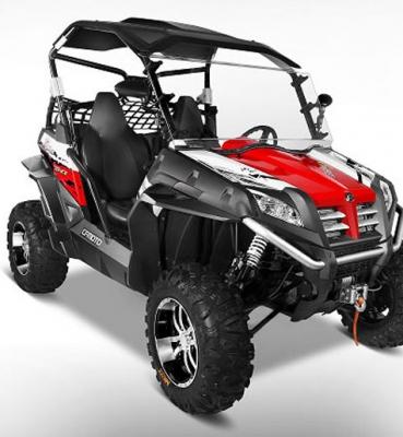 Z6 EX 600 cc EFI