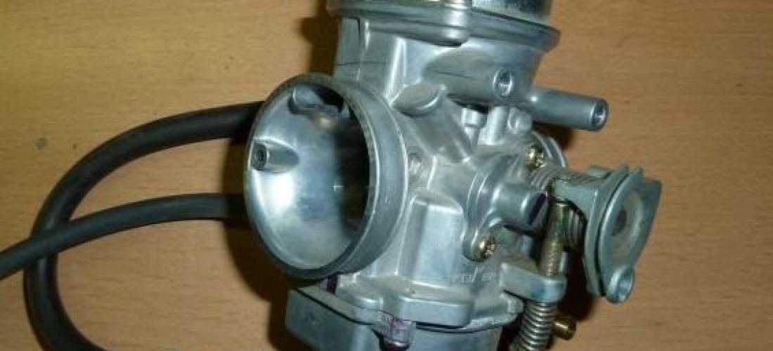 Carburador Honda CBR 125F