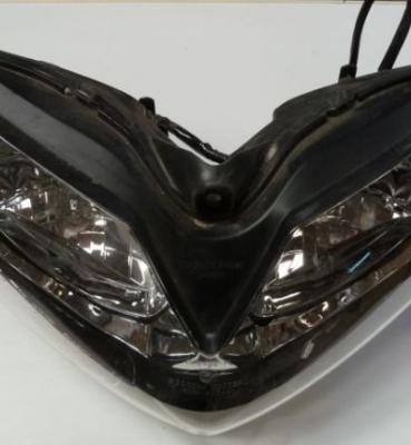 Faro completo Honda CBR 125F