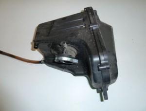 Caja filtro de aire completa Kymco QUANON 125